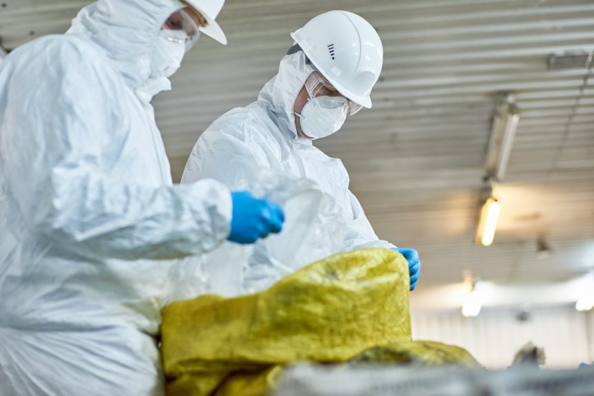 The Benefits of Biohazard Removal Services Premier Bio Waste Solutions