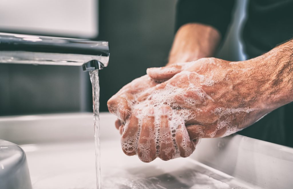 5 Easy to Adopt Habits for a More Sanitary Home